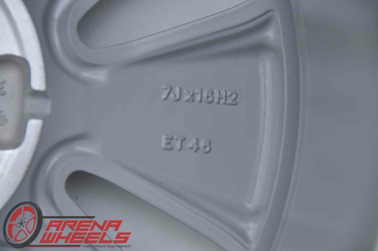 Jante Noi 16 INCH Originale Skoda Octavia 4 16 inch 5E3601025AH