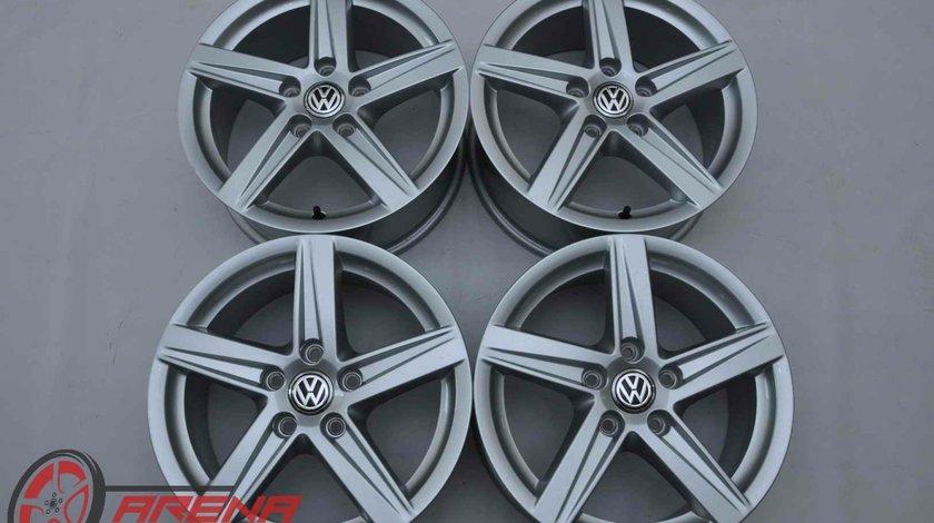 Jante Noi 16 inch Originale VW Golf Jetta Passat Touran Caddy Beetle R16