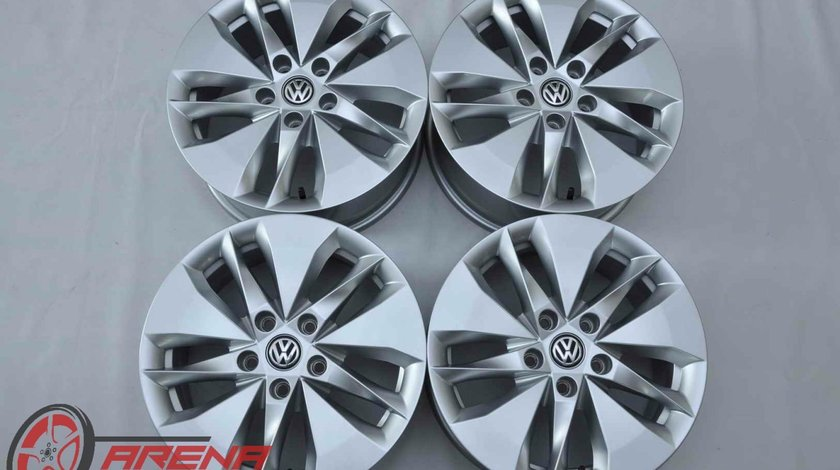 Jante Noi 16 inch Originale VW Golf Passat Jetta Caddy Touran R16