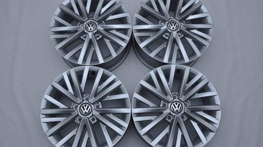Jante Noi 16 inch Originale VW T-Roc R16 Chester