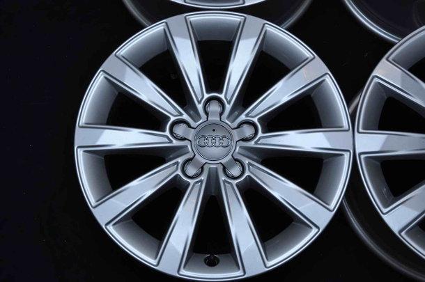 """Jante Noi 16"""" Originale Audi A3 A4 A6 TT 16 inch 8V0601025BD"""