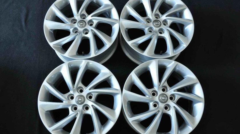 "Jante Noi 16"" Originale Opel Astra K 16 inch"