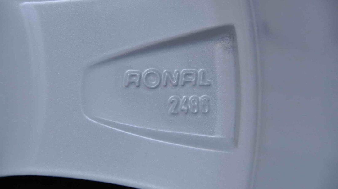 "Jante Noi 16"" Originale Skoda Octavia 2 16 inch"