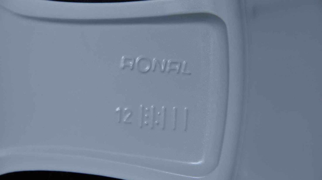"Jante Noi 16"" Originale Skoda Superb 2 3T 16 inch 3T0601025"