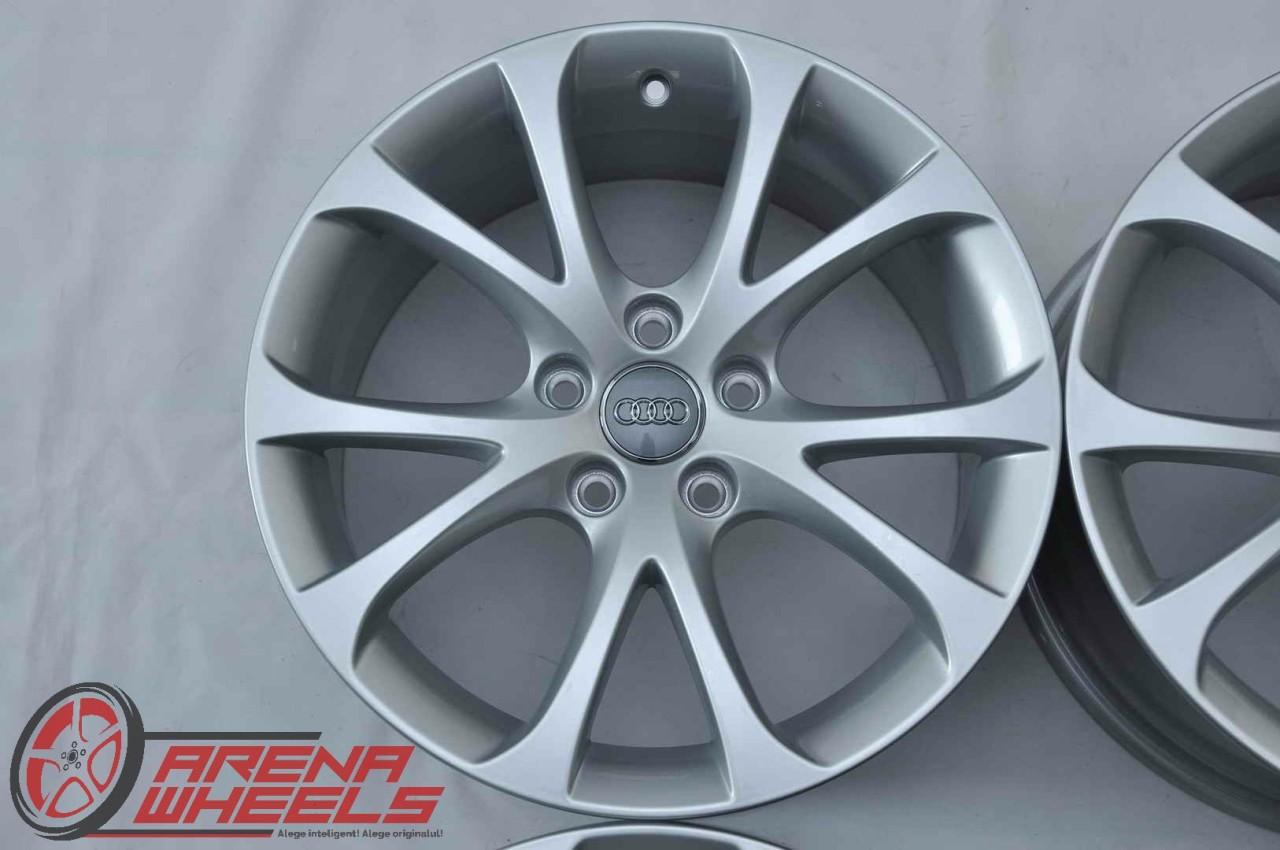 Jante Noi 17 inch Originale Audi A3 A4 A6 TT Q3 R17
