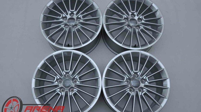 Jante Noi 17 inch Originale Audi A3 S3 8Y R17 Multispoke