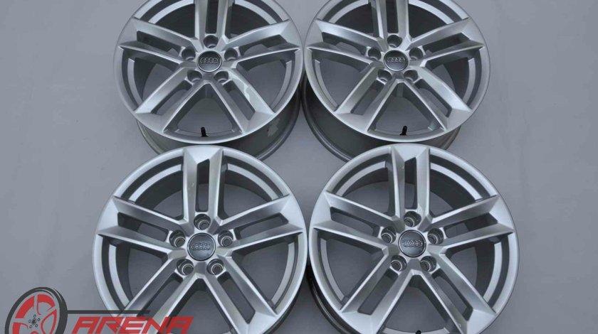Jante Noi 17 inch Originale Audi A4 8W B9 R17 ET38
