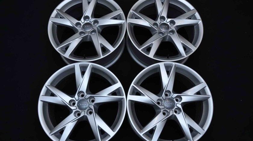 Jante Noi 17 inch Originale Audi A4 8W B9 8W0601025K R17