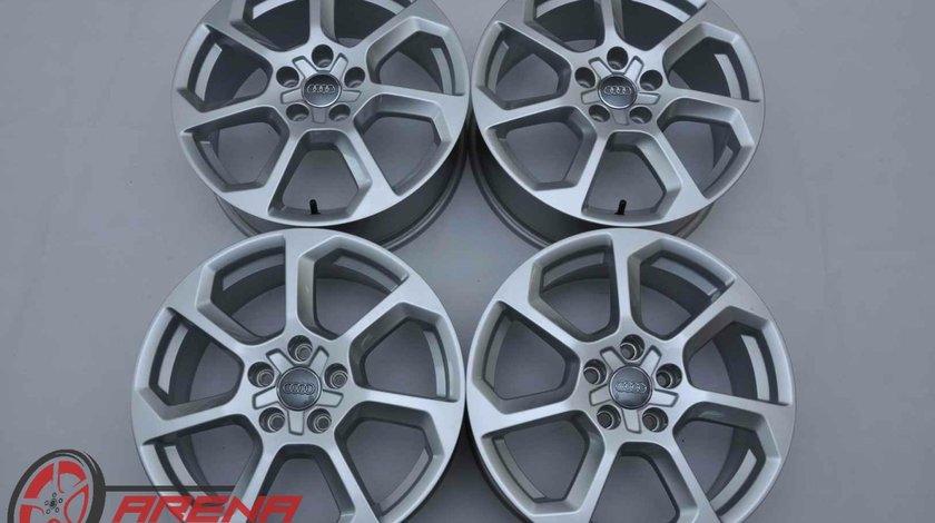 Jante Noi 17 inch Originale Audi Q2 SQ2 Q3 8U A3 8P 8V A4 B6 B7 A6 4F TT TTS R17