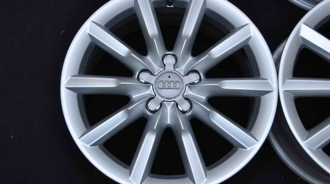 Jante Noi 17 inch Originale Audi Q5 8U R17
