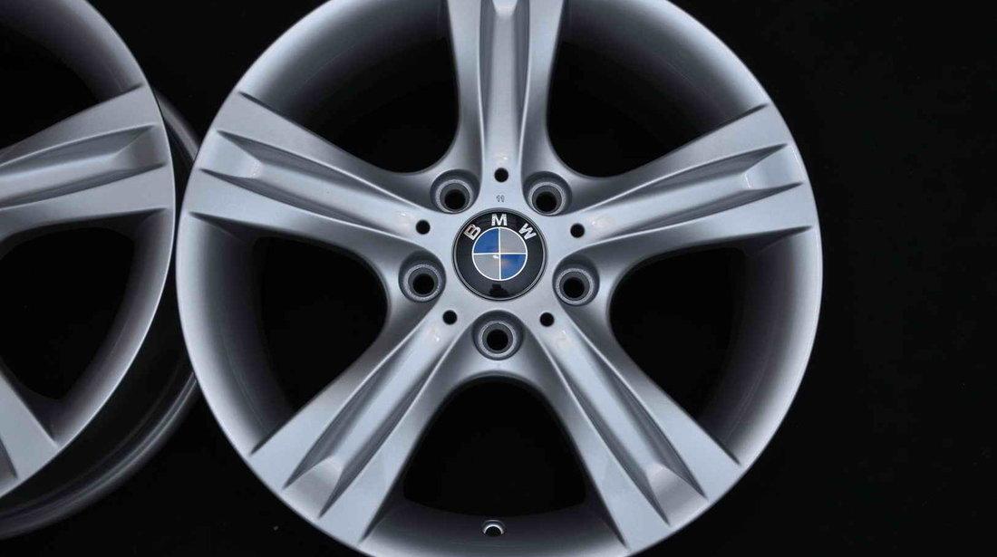 Jante Noi 17 inch Originale BMW Seria 1 E81 E87 Seria 3 E36 E46 Z4 E85