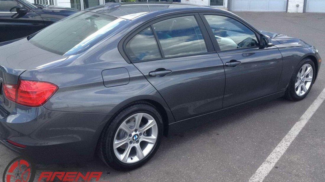 Jante Noi 17 inch Originale BMW Seria 3 F30 F31 Seria 4 F32 F33 F36 R17