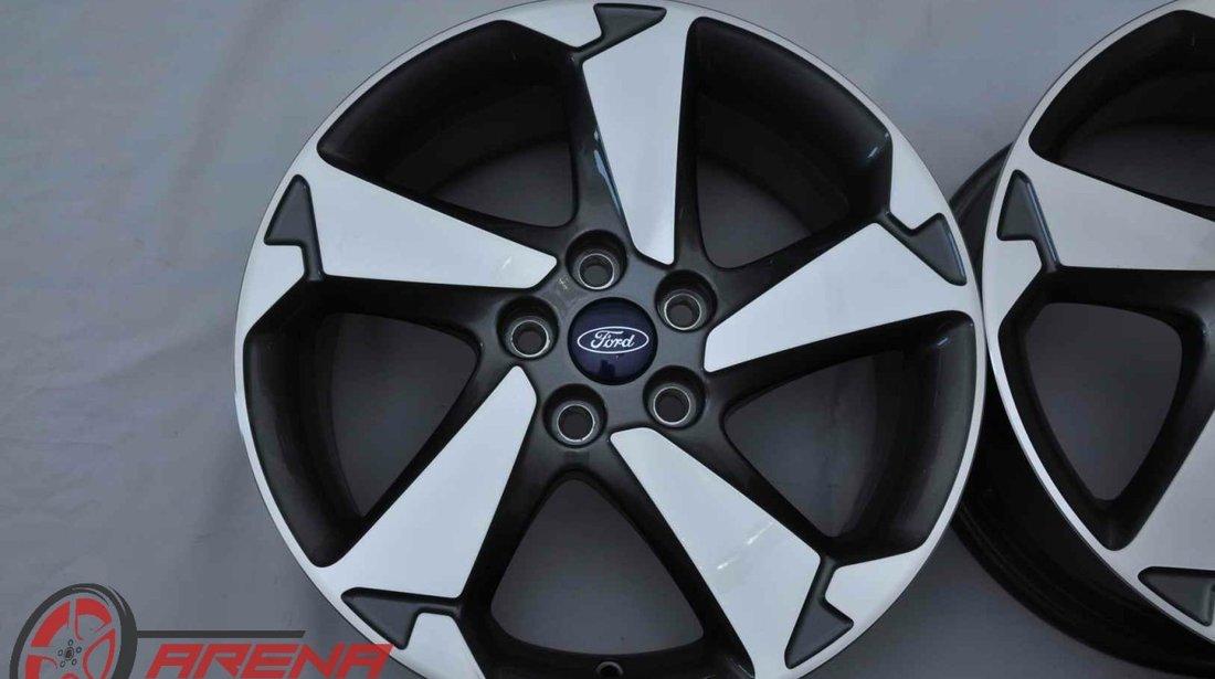 Jante Noi 17 inch Originale Ford Kuga 2 R17 Bicolor