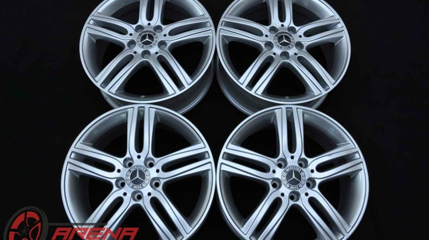 Jante Noi 17 inch Originale Mercedes A B C CLA CLC Class Vito Viano Vaneo V-Class R17