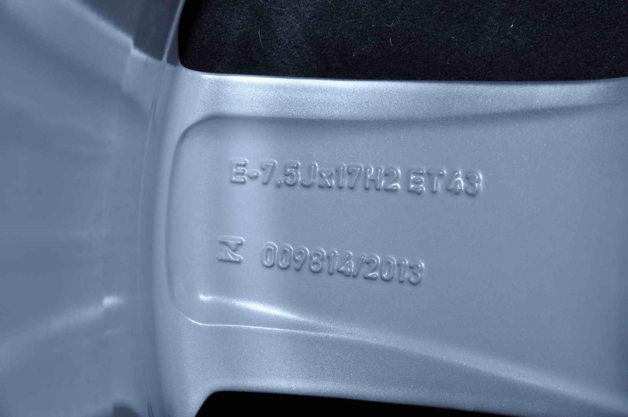 Jante Noi 17 inch Originale Skoda Yeti Octavia Superb 17 inch