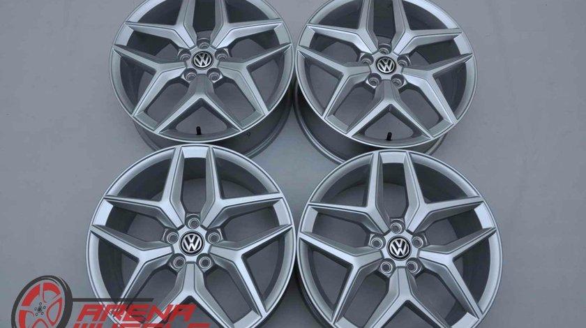 Jante Noi 17 inch Originale VW Golf 4 Bora New Beetle T-Cross Polo R17