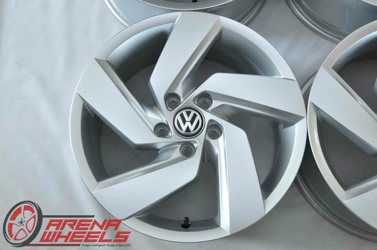 Jante Noi 17 inch Originale VW Golf 8 R17 Richmond