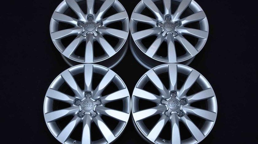 "Jante Noi 17"" originale Audi A3 A4 A6 TT 17 inch"