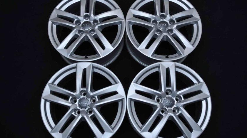 "Jante Noi 17"" Originale Audi A4 8W B9 17 inch 8W0601025P"