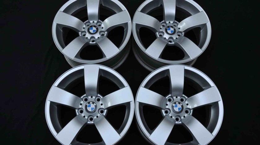 "Jante Noi 17"" Originale BMW Seria 5 E60 E61 Style 122 ET20 17 inch"