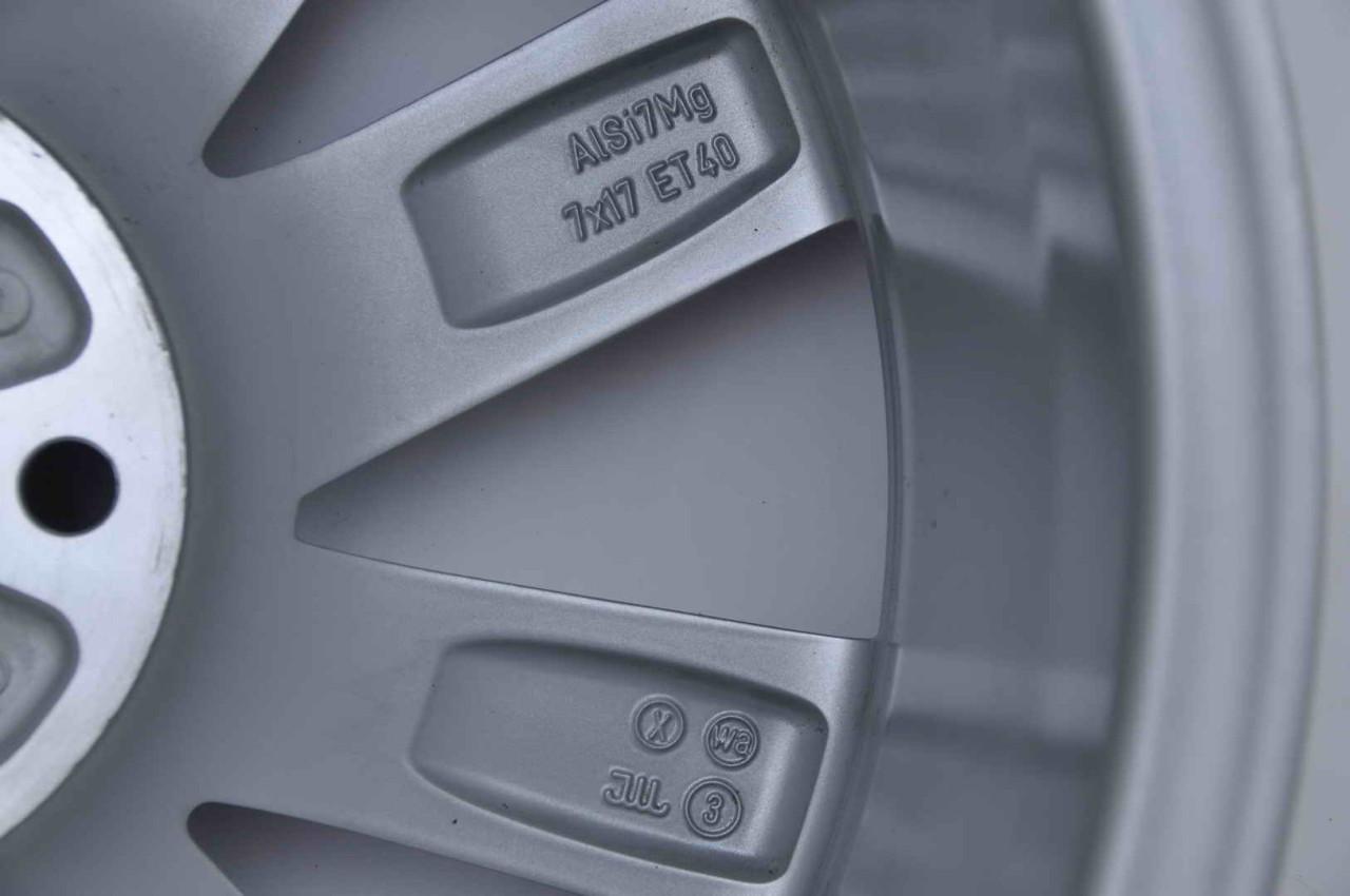 "Jante Noi 17"" Originale Skoda Superb 2 3 Karoq Kodiaq Yeti Octavia 2 3 Stratos 17 inch"