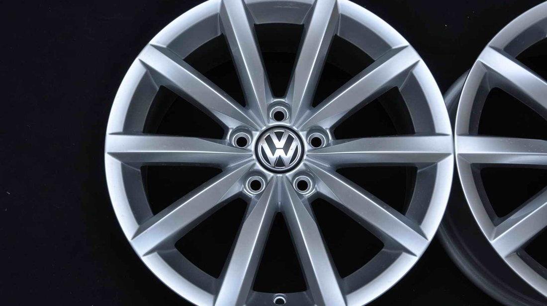 "Jante Noi 17"" Originale VW Tiguan Passat Golf Jetta EOS Scirocco Caddy 17 inch"
