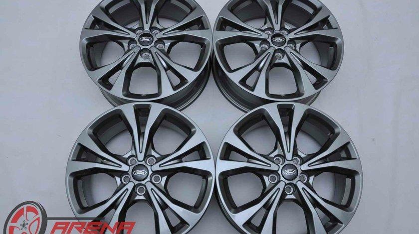 Jante Noi 18 inch Originale Ford Kuga 3 Rock Metallic