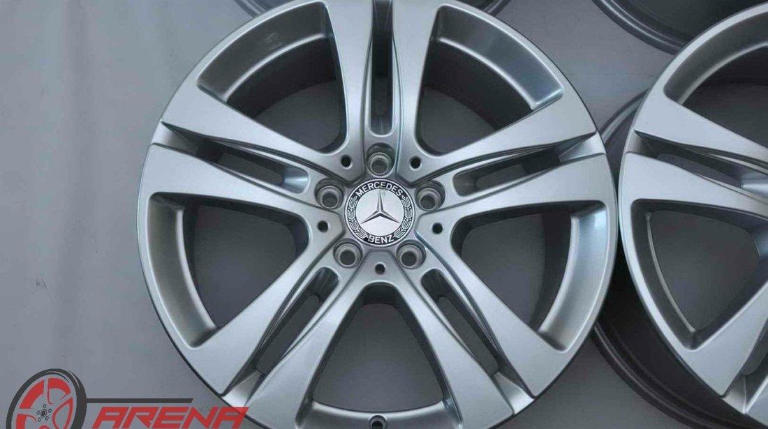 Jante Noi 18 inch Originale Mercedes S-Class W222 R18