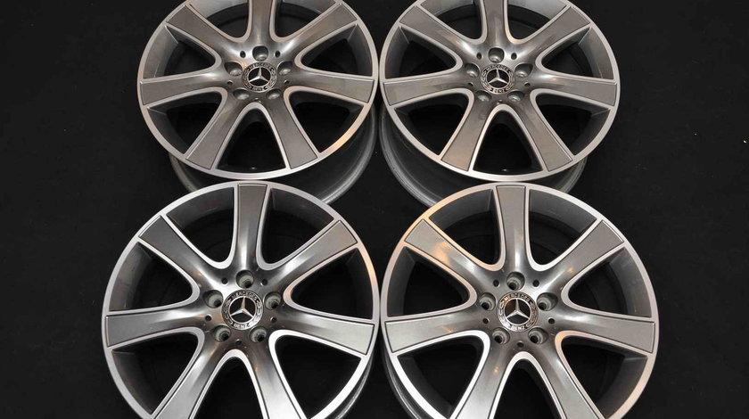 Jante Noi 18 inch Originale Mercedes S-Class W222 E-Class W213 CL R18