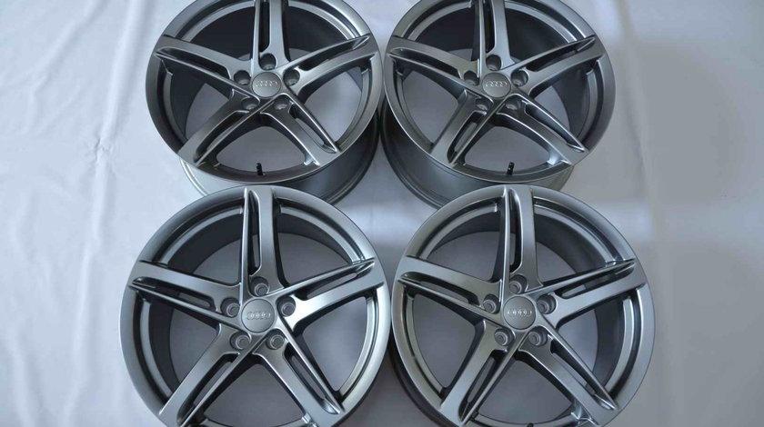 "Jante Noi 18"" Originale Audi A4 A5 A6 A7 A8 Q5 Q7 Allroad 18 inch"