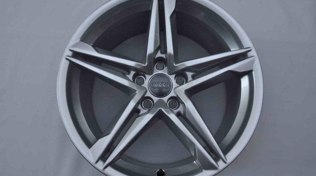 "Jante Noi 18"" Originale Audi A4 A5 A6 A7 A8 Q5 Q7 Q8 Allroad 18 inch"