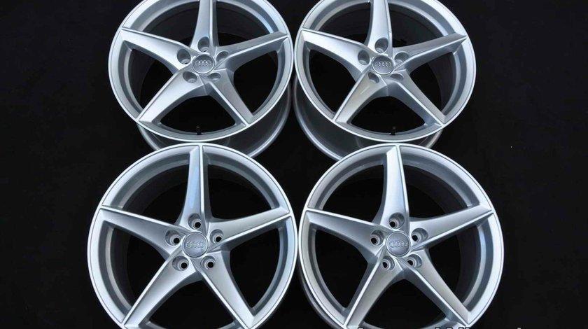 """Jante Noi 18"""" Originale Audi A4 A5 A6 A7 A8 Q5 Q7 18 inch"""