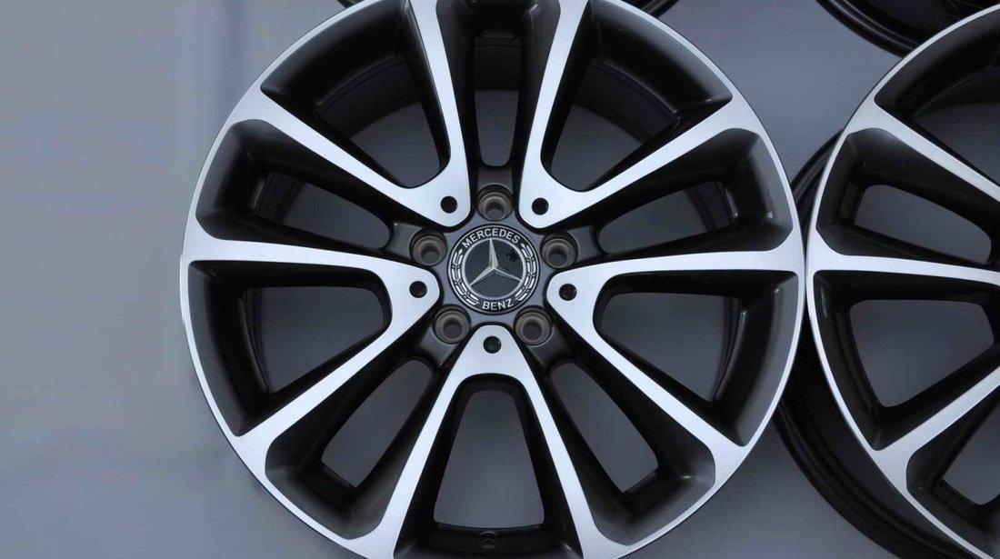 "Jante Noi 18"" Originale Mercedes E-Class W213 18 inch"