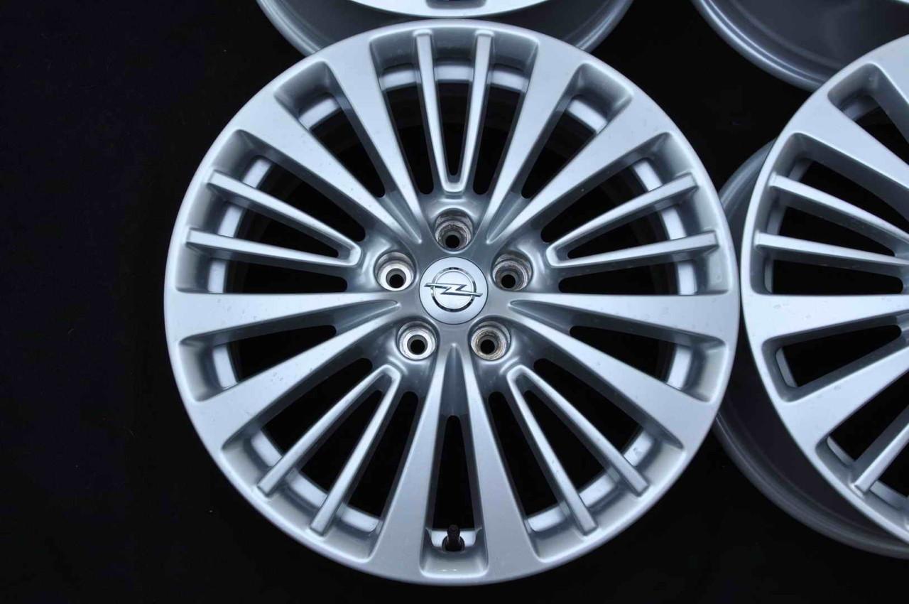 """Jante Noi 18"""" Originale Opel Granland X 18 inch"""