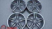 Jante Noi 20 inch Originale Audi A5 S5 A7 S7 A8 S8...
