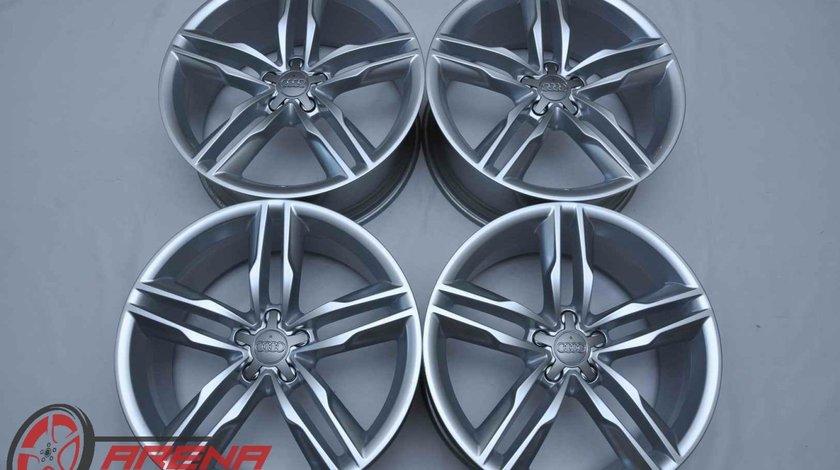 Jante Noi 20 inch Originale Audi A5 S5 A7 S7 A8 S8 Q5 SQ5 Q7 SQ7 R20