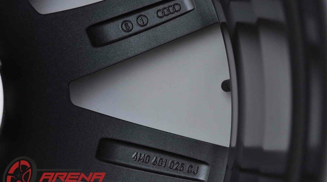 Jante Noi 20 inch Originale Audi Q7 4M R20