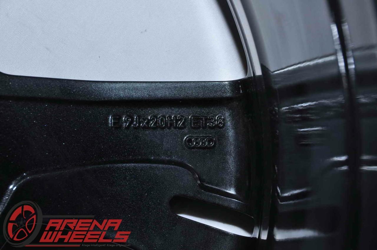 Jante Noi 20 Inch Originale VW Touareg 3 CR R20