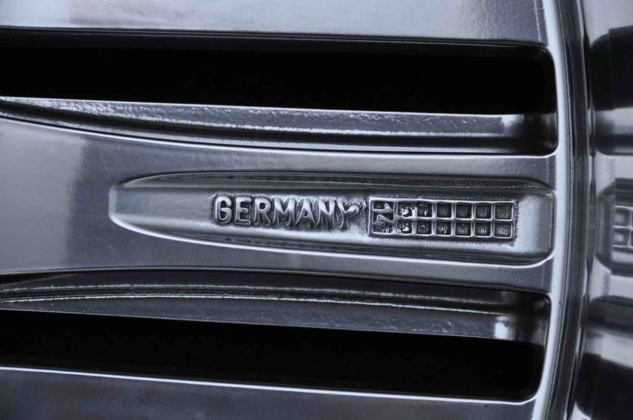 """Jante Noi 20"""" Originale VW Touareg 7P 7L Audi Q7 4L 7P6601025G Metropolitan"""
