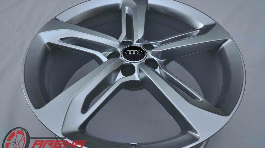 Jante Noi 21 inch Originale Audi A7 S7 RS7 A8 S8 Q7 SQ7 A6 S6 RS6 R21