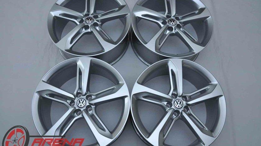 Jante Noi 21 inch Originale VW Touareg 3 CR R21 Blade