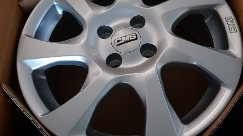 "Jante noi CMS C24 16"" 4x100, Dacia Logan, Sandero, Renault, Opel, Mini"