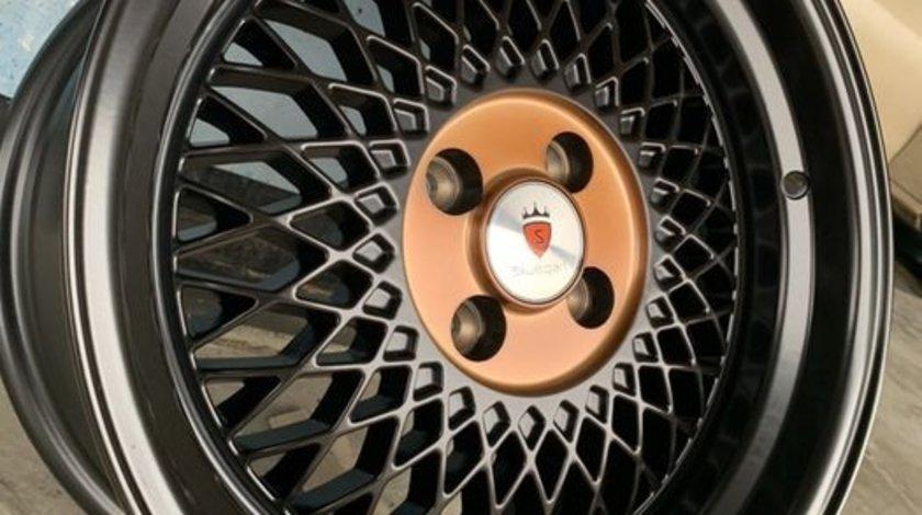 Jante noi cu buza 4x100 Honda Golf Opel Peugeot R16