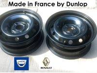Jante Noi  Dacia Logan sau Renault 4 x 100 R 15