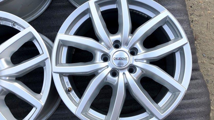 JANTE NOI DEZENT 18 5X112 VW AUDI SI ALTELE
