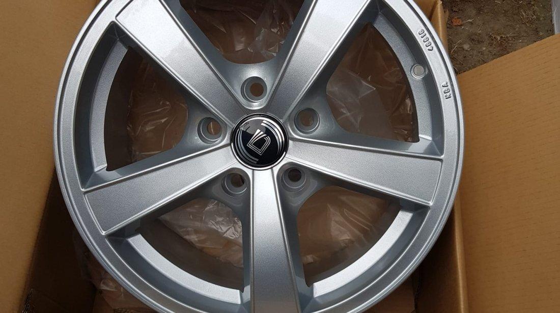 "Jante noi Diewe Trina 16"" 5x115 Opel Astra J, Antara, Chevrolet Cruze, Captiva"