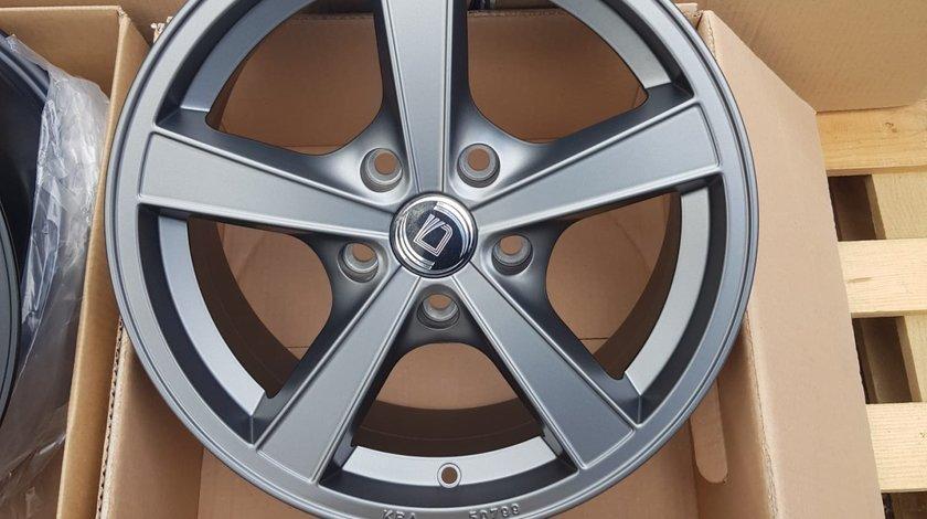 "Jante noi Diewe Trina Platin 16"" 5x115 Opel,Chevrolet plata in rate"