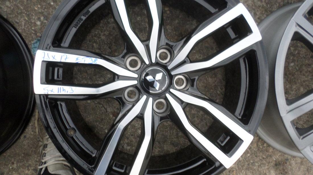Jante Noi Mitsubishi Asx Outlander Lancer Mazda kia Hyundai Renault Nissan