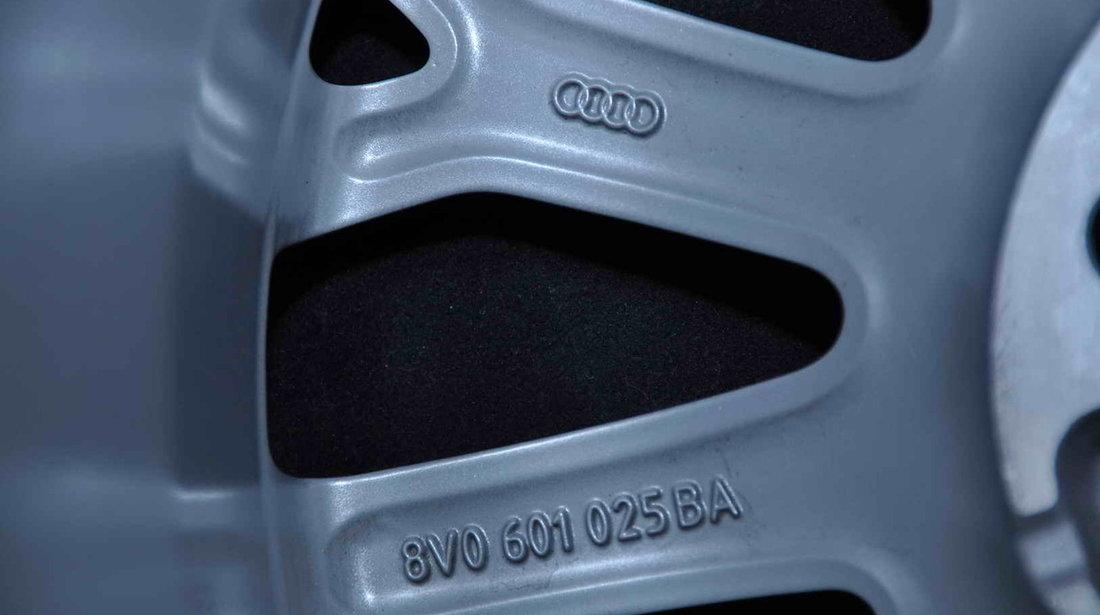 Jante Noi Originale Audi A3 8V 16 inch ET40