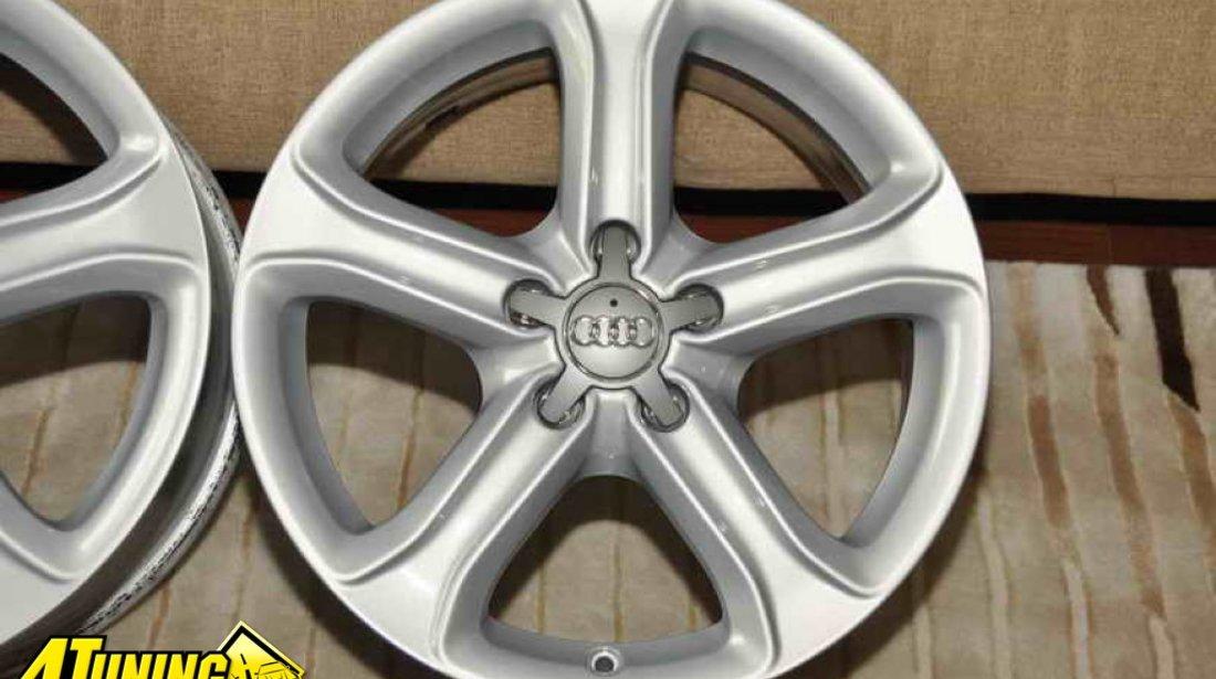 Jante noi originale Audi A4 8K B8 FACELIFT 17 inch